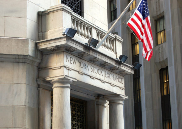 New York Stock Exchange reopens after 2 months