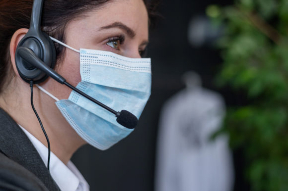 UK Employee Union Urges Insurers, Banks to Protect Call ...