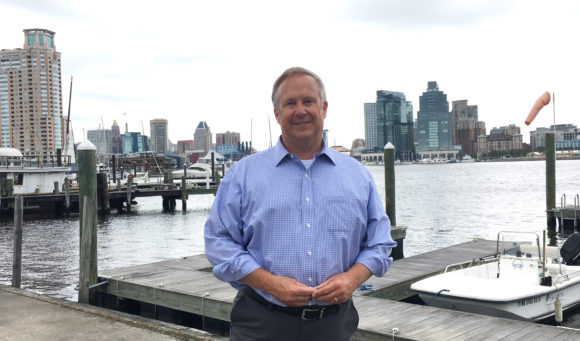 Maryland Auto Executive Director McCurdy Retires, Reflects on...