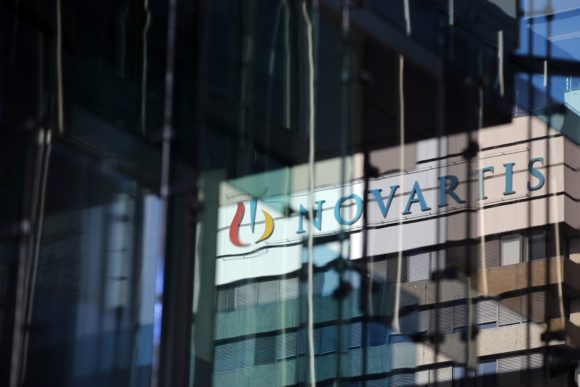 Novartis Pharmaceuticals Agrees to Pay $678M to Settle Doctor-Bribe Claims