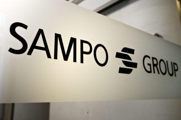 Finland's Sampo Oyj Explores Cash Offer of UK Insurer Hastings
