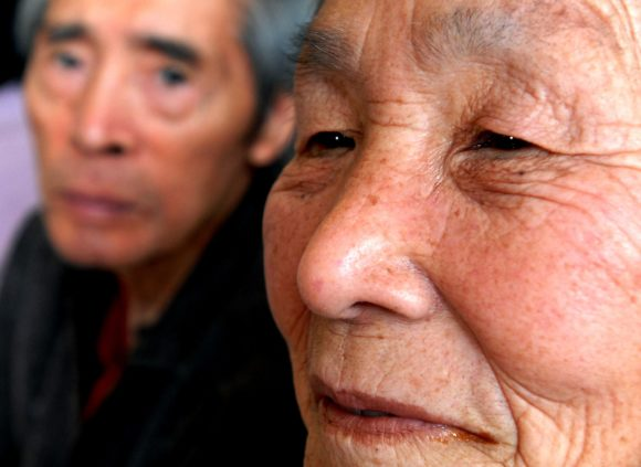 The Next Global Economic Threat Is an Aging Population: Opinion