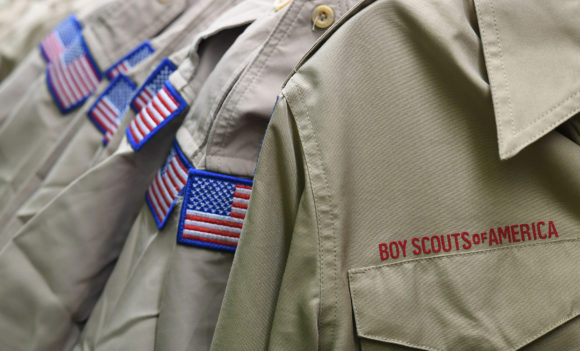 Key Hearing on Fate of Boy Scouts Bankruptcy Plan Gets Underway