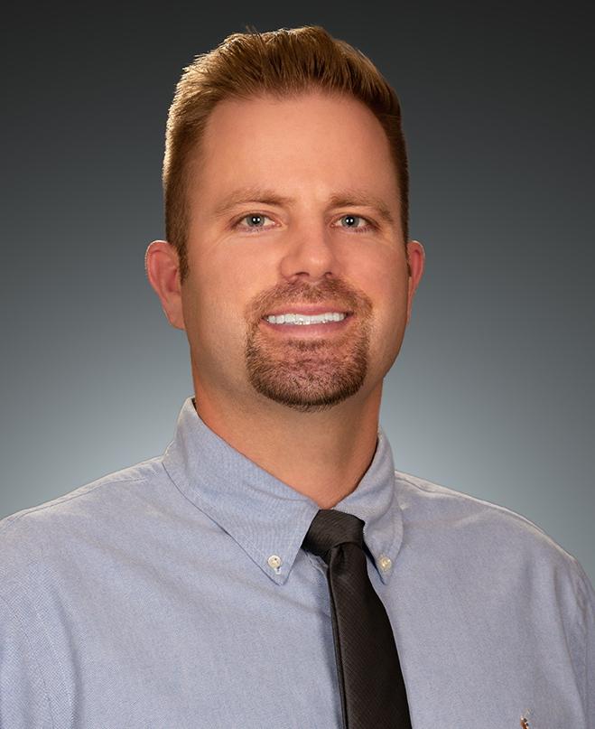 George Petersen in California Names Five New Principals