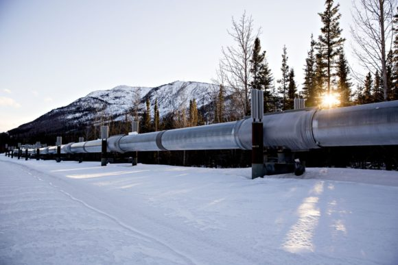 AXIS Capital Decides to Stop Insuring Arctic Oil and Gas Projects