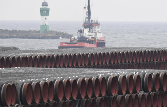 15 Insurers Stop Doing Business with Nord Stream 2 Pipeline to Avoid Sanctions: Reuters