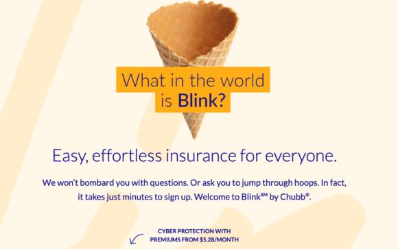 Chubb's Digital Blink Targets Consumer Sales via Partner, Affinity Companies
