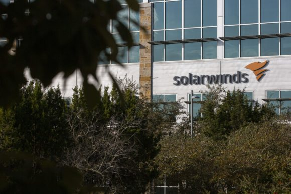 Massive SolarWinds Hack Prompts Calls for U.S. Law Requiring Cyber Breach Reporting