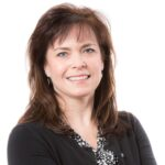 Erin Fenlon Vice President commercial lines service operations at The Hanover Insurance Group
