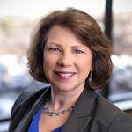 Cynthia Combs, regional director of commercial surety Old Republic Surety Company