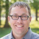 Brad Purnhagen, Strategic Innovation Lead, The Cincinnati Insurance Companies