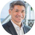 Jason Liu, Chief Executive Officer of Zywave