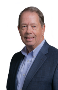 Randall Hedlund Genesis Resources Chief Operations Officer
