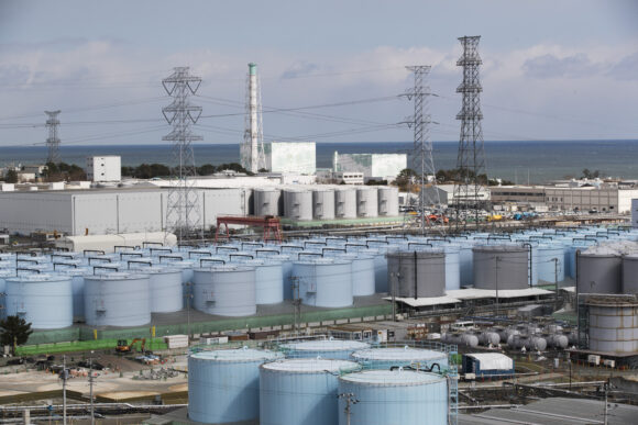 Fukushima Plant Officials Admit Faulure to Probe Cause of Faulty Filters