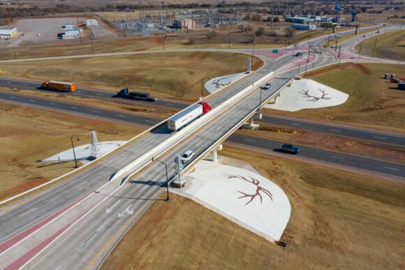 Oklahoma Moves Up in Highway Bridge Conditions Ranking