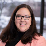 Sarabeth Scott the senior surety marketing representative of North and South Carolina for Old Republic Surety