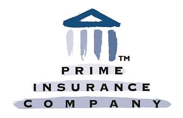 Prime Insurance Company   Company Card