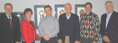 2005 Board of Directors