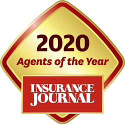 Insurance Journal's Agents of the Year 2020