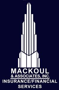 Mackoul logo