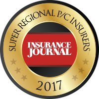 Insurance Journal Super Regional P/C Insurer