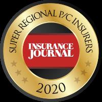 Insurance Journal Super Regional P/C Insurer