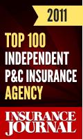 Top 100 Insurance Agency