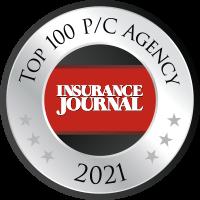 Insurance Journal Top 100 P/C Agency