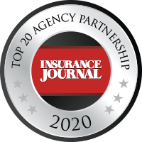 Insurance Journal Top 20 2020