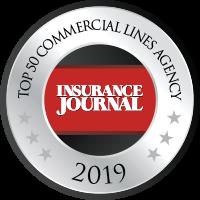 Top 50 Commercial Lines Agencies