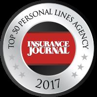 Top 50 Personal Lines Agencies