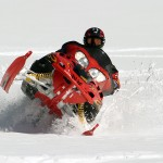 Snowmobile safety