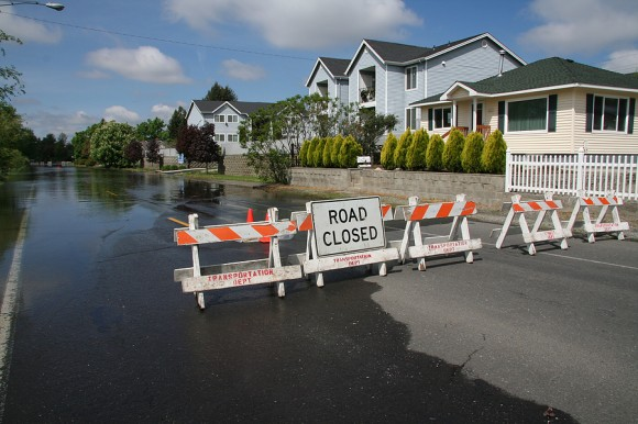 expanding federal flood insurance