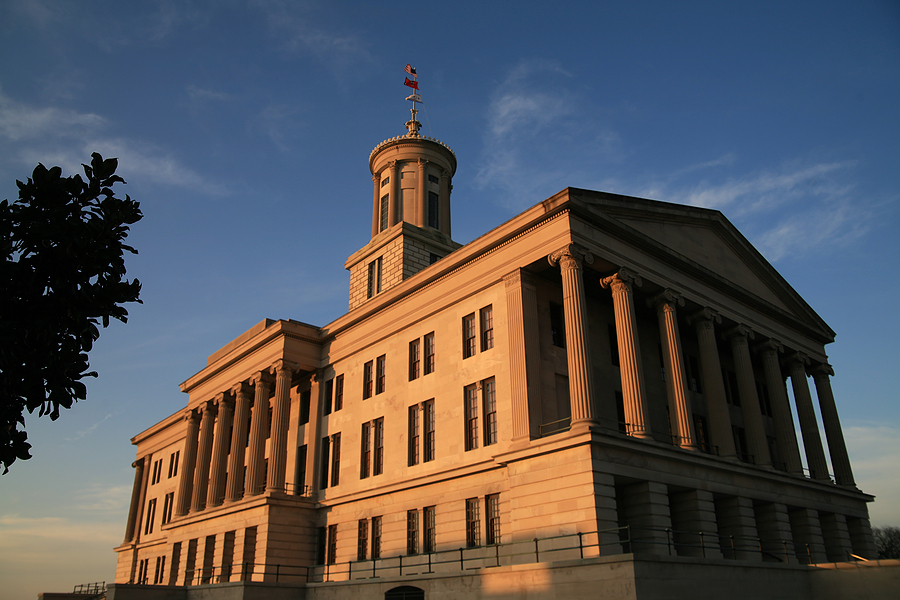 OurLifeExperiments  |Tennessee State Capital