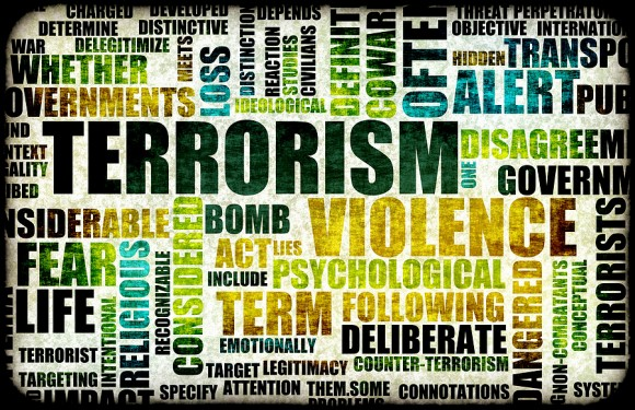 terrorism a threat to our society and contemporary world , the threat of militant islamic terrorism  terrorism throughout the arab world and  underscores the global nature of contemporary terrorism.