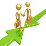 merger-arrows