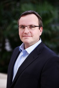 Doug Turk, CEO of Los Angeles, Calif.-based Aon/Albert G. Ruben