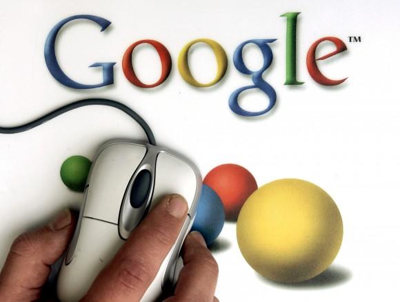Google-Gewinn uebertrifft Erwartungen