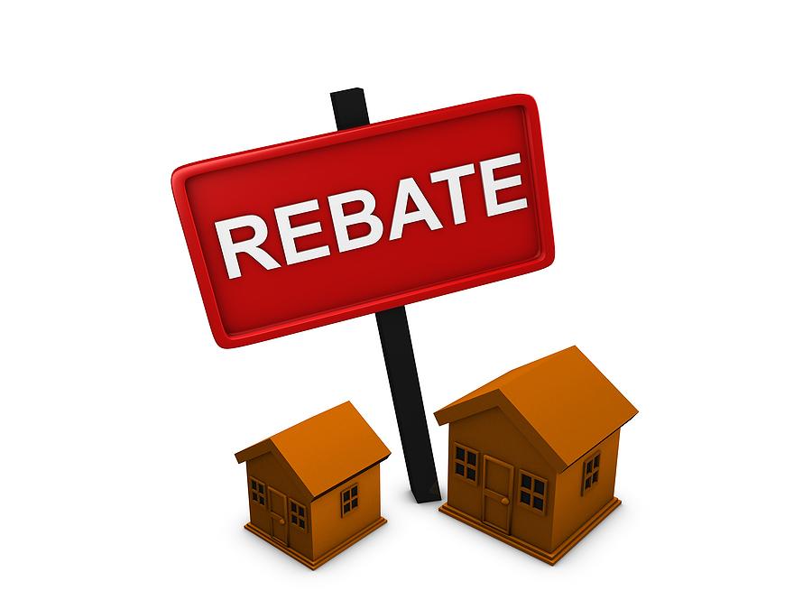 house rebate