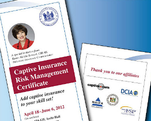 Risk Management and Insurance most difficult subjects in college