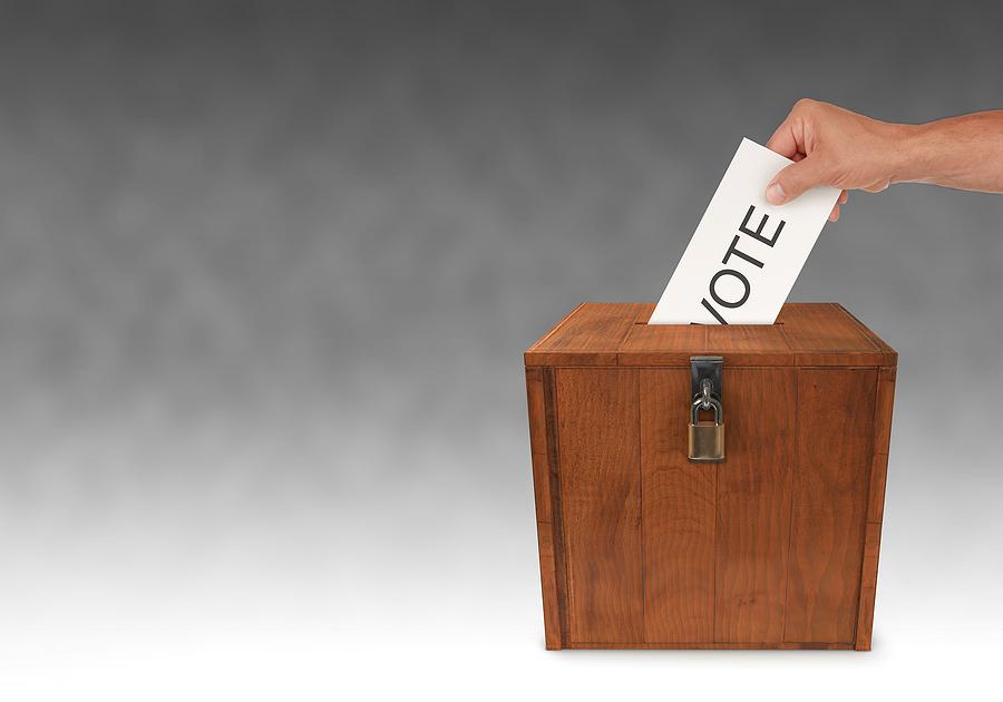 casting vote