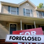Rhode Island has the highest foreclosure rate in New England and one of the highest in U.S.