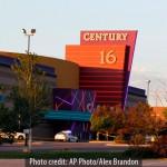 colorado theater shooting