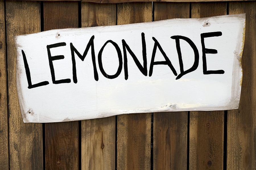 Va. Boy Sets Up Lemonade Stand to Help Pay Neighbor's $500 ...