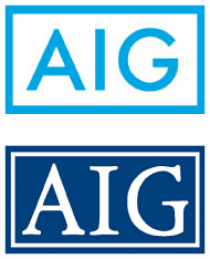 AIG Unveils New 'Refreshed' Logo