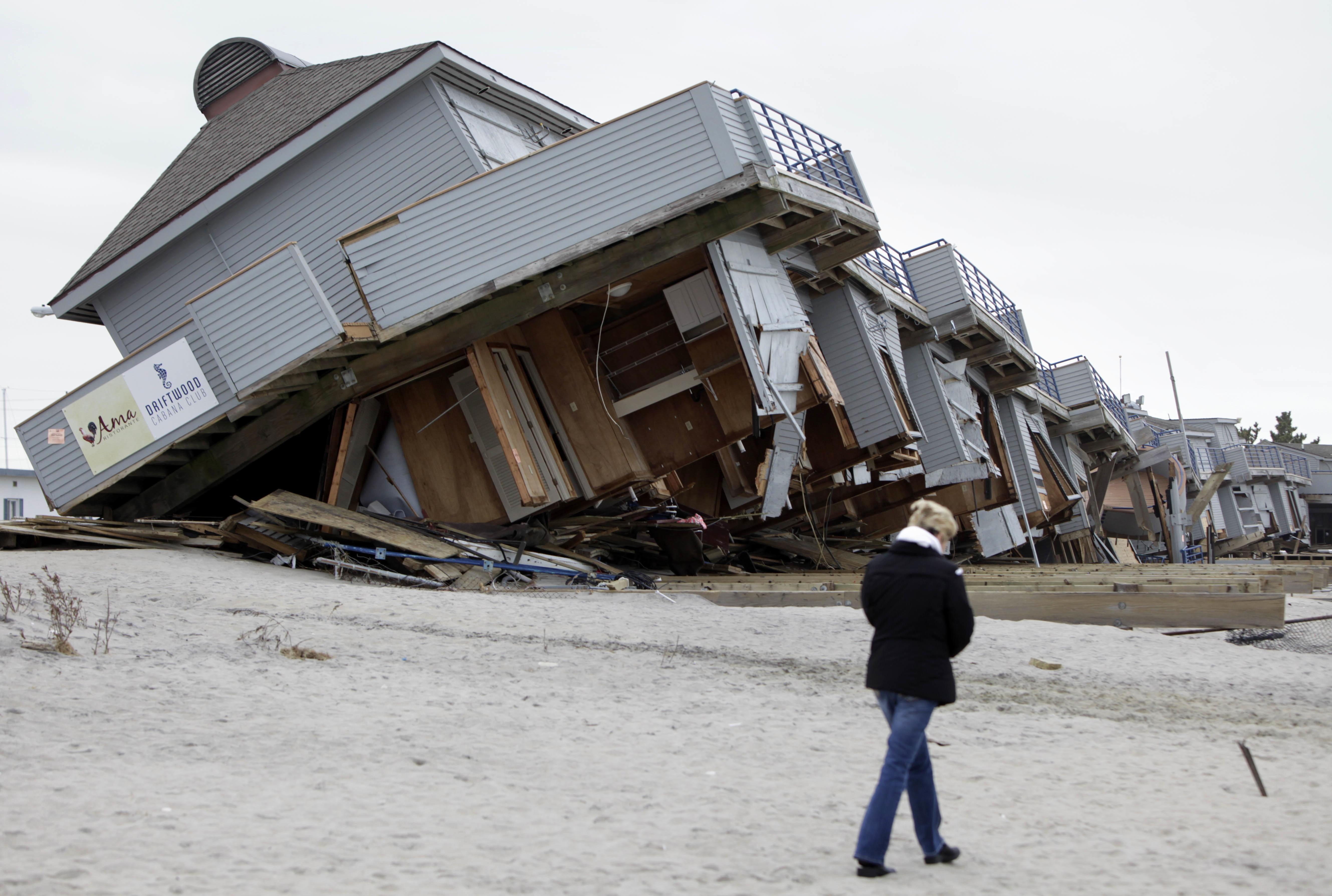 Next Natural Disaster Prediction