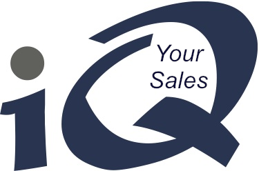 your sales iQ Logo