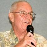 Roger W. Gilbert