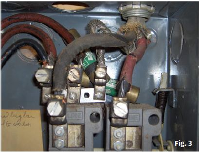 Building Updates: Aging Electrical Systems