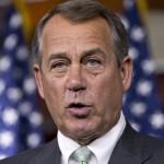 John Boehner Republican House Speaker (AP Photo/J. Scott Applewhite)